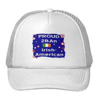 Proud 2BAn Irish-American Cap