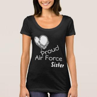 Proud AF sister T-Shirt