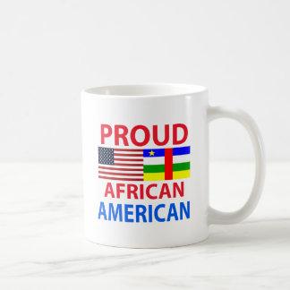 Proud African American Mugs