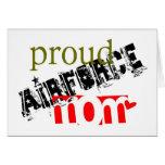 proud airforce mum