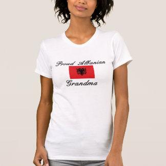 Proud Albanian Grandma Shirts