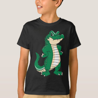 Proud Alligator T-Shirt
