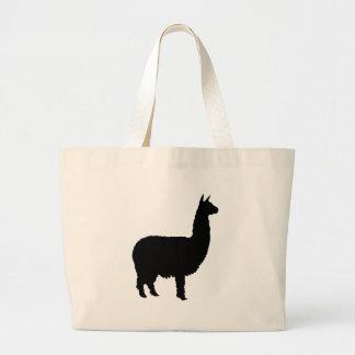 Proud Alpaca Large Tote Bag