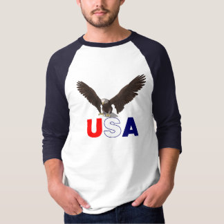 Proud American Eagle T-Shirt