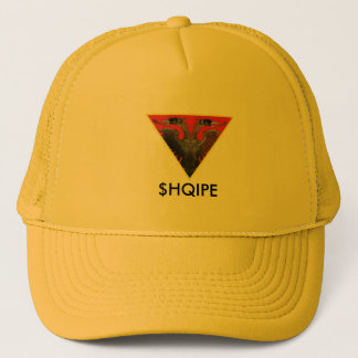 Proud and Cool Trucker Hat