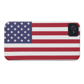 Proud and Patriotic USA Flag Case