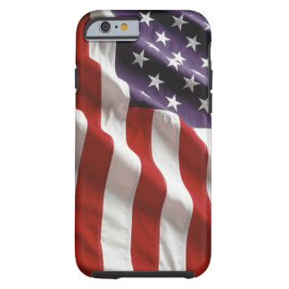 Proud and Patriotic USA Tough iPhone 6 Case