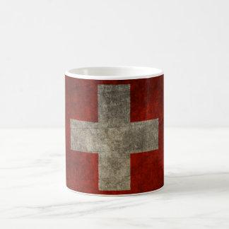 Proud and Swiss Mug