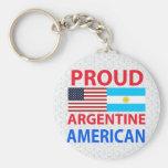 Proud Argentine American