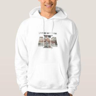 Proud armaabaf hoodie