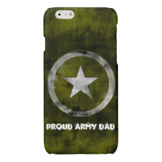 Proud army Dad iPhone 6 Plus Case