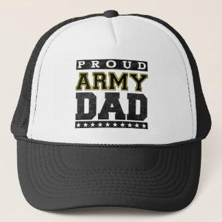 Proud Army Dad Trucker Hat