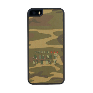 Proud Army Girl iPhone 6 Plus Case