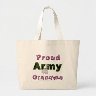 Proud Army Grandma Bag