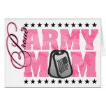Proud Army Mum Pink Camo
