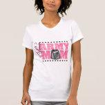 Proud Army Mum Pink Camo Shirt