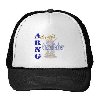 Proud ARNG Grandfather Mesh Hats
