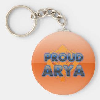 Proud Arya, Arya pride Keychains