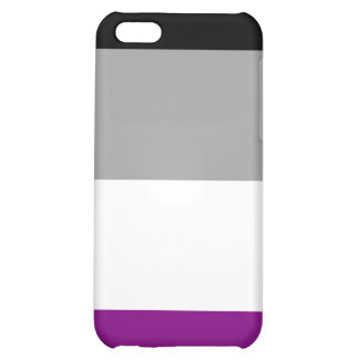 Proud Asexual Cover For iPhone 5C