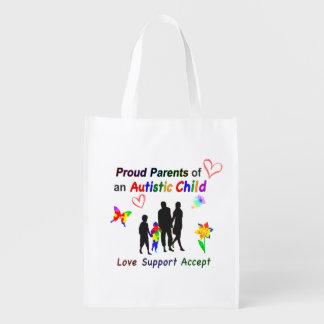 Proud Autism Parents
