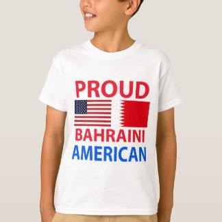 Proud Bahraini American T-Shirt