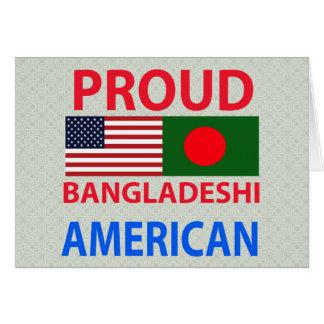 Proud Bangladeshi American Cards