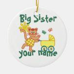 Proud Big Sister