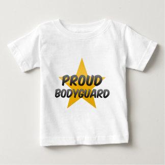 Proud Bodyguard Baby T-Shirt