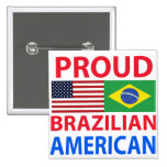 Proud Brazilian American