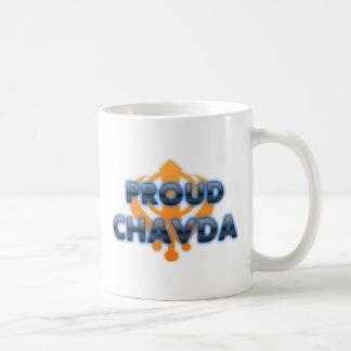 Proud Chavda, Chavda pride Mugs
