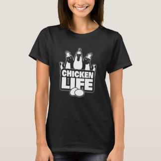 Proud Chicken Owner T-Shirt