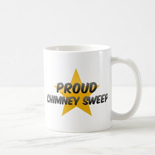 Proud Chimney Sweep Mug