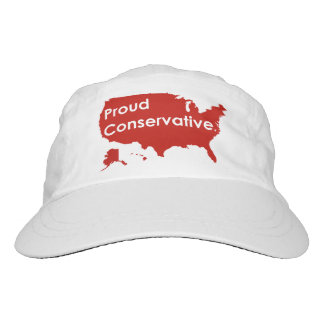 Proud Conservative Hat