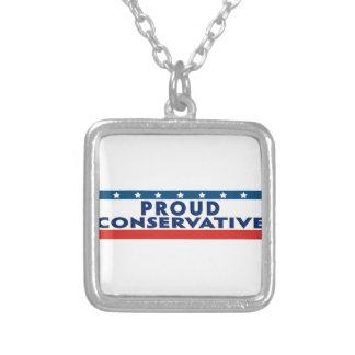 Proud Conservative Jewelry