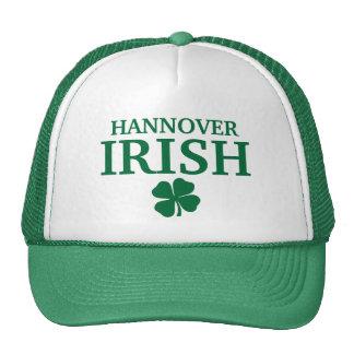 Proud Custom Hannover Irish City T-Shirt Mesh Hats