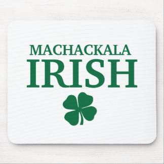 Proud Custom Machackala Irish City T-Shirt Mouse Pad