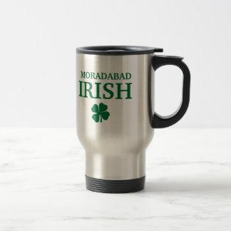 Proud Custom Moradabad Irish City T-Shirt Coffee Mugs