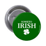 Proud Custom Soweto Irish City T-Shirt Buttons