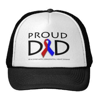 Proud Dad Cap