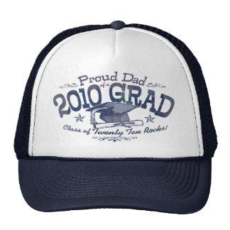 Proud Dad of 2010 Graduate Cap