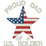 Proud DAD of a US Soldier - Personalised