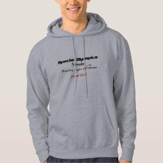 Proud Dad Sweatshirt