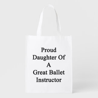 Proud Daughter Of A Great Ballet Instructor