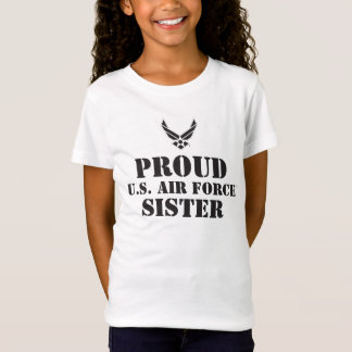 Proud Family – Black Logo & Star T-shirts