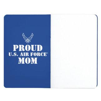 Proud Family - Logo & Star on Blue Journal