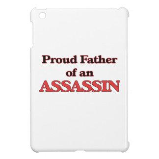 Proud Father of a Assassin iPad Mini Case