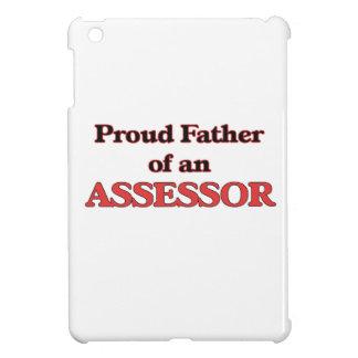 Proud Father of a Assessor iPad Mini Cover