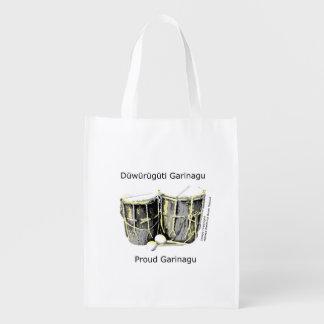 Proud Garinagu Reusable Bag