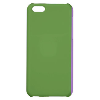 Proud Genderqueer iPhone 5C Cases