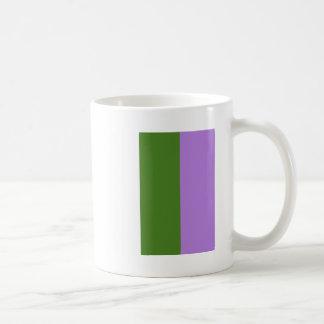 Proud Genderqueer Coffee Mug